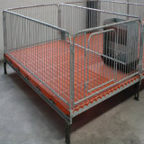 Porcellino Nursery Bed e Care Beds per Pig Industry