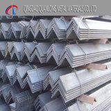 De Engelse Standaard Ongelijke Hoek van Roestvrij staal 304