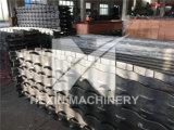 Suporte de tubo petroquímico Sopro de sopro de sopro radiante