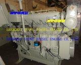 Deutz Dieselmotor (TBD234V6 TBD234V8 TBD234V12 TBD604BL6 TBD620V8 TBD620V12 TBD620V16)
