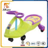 Im Freienbaby-Spielwaren-klassische Fahrt auf das Kind-Torsion-Auto hergestellt in China