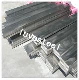 Barra piana 304 304L 316L 316 321 dell'acciaio inossidabile