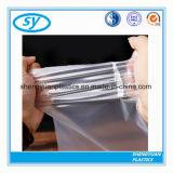 Fábrica chinesa saco plástico impresso do t-shirt do HDPE