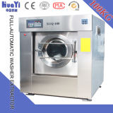Elétrico / Steam Washer Extractor Industrial Laundry Equipment