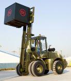 3.5t Rough Gelände Forklift (CPCY 35)