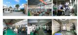 Fundición de aleación de aluminio pulido Lampshade
