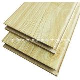 AC3積層のフロアーリング木床