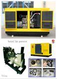 Générateur de gaz naturel Omnitek 160KW 200kVA