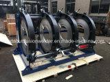 Сварочный аппарат сплавливания приклада трубы HDPE Sud1600h/Sud1800h/Sud2000h/Sud2600h
