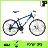 Наиболее холодного алюминиевого сплава рамы/26 21sp MTB велосипед