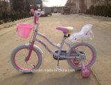 2015 Sales caldo Children Bicycle con White Tyre Sr-Cg06