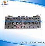 Peugeot Xud9 0200를 위한 엔진 실린더 해드. W7 0200. R9 908074
