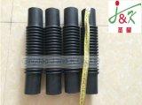 De rubber Blaasbalgen van de Cilinder voor Industriële Machine & Apparatuur
