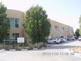 Edificio ligero del taller de la estructura de acero (KXD-SSW1062)