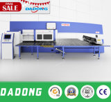 Tourelle HP Dadong30 CNC Punch Appuyez sur la machine de perforation de la machine