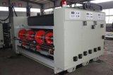 Macchina imballatrice di scatola di stampa ondulata ad alta velocità automatica del contenitore