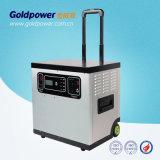 sistema portatile/mobile di 1.5kwh di conservazione dell'energia dell'alimentazione elettrica per la famiglia