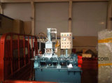 [س] مختبرة معياريّة مطّاطة جبّال آلة/مختبرة مطّاطة خلّاط آلة