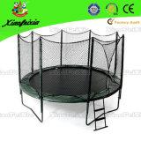 Crianças Trampoline com Safety Net (LG043)