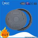 En124 tampa de câmara de visita composta da alta qualidade SMC feita em China