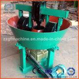 Máquina de pulido del molino del oro de la roca