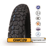 neumático de la motocicleta 2.75X17