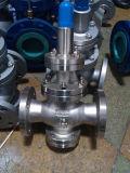 Válvula de diminuição Y416 da pressão da flange (DN50~DN150)