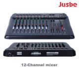 Jb-L12 PRO Audio на заводе оптовой 12-канальный DJ микшер