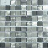 2017 metal y mosaico superior de las ventas de Europa de la mezcla del vidrio