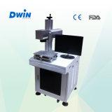 Laser Venda Fiber quente máquina da marcação do metal Marcação (DW-F10W)