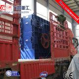 ISO로 끊기는 돌에 사용되는 중국 4 롤러 3 단계 쇄석기