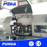 Máquina de perfuração da torreta do CNC do furo do metal de folha