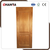 Peau de porte en bois moulé MDF / HDF High Qualiy en provenance de Chine