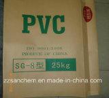관을%s Virgin PVC 수지 K67 Sg 5