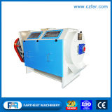 Máquina del tamiz de la limpieza previa para la alimentación del polvo del maíz