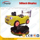 360 Grad Racing Car Simulator mit Highquality Driving Simulator Equipment