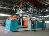 3000L машина штрангя-прессовани цистерны с водой HDPE 3 слоев дуя