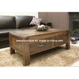 Mesa De Café de cajón -muebles de madera