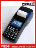 Dispositivo Biométrico terminal POS com impressora incorporada (casais-HP68)