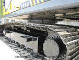 Máquina escavadora pequena da tomada de fábrica/máquina escavadora da roda em Shandong