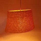 a&L künstlerisches Papiernetzkabel-hängende Lampe für Esszimmer