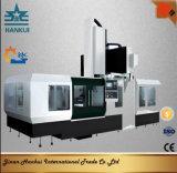 Колонки CNC высокой точности Gmc1513 центр китайской двойной подвергая механической обработке