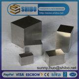 Placas / hojas de tungsteno de alta calidad a buen precio