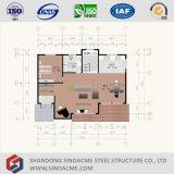 Structure légère en acier préfabriqués Sinoacme Villa