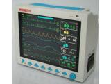 MD9000s Monitor Meditech de Cabecera Parametros Estandar Portatil Con 6