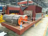 1psl6512A 이중 샤프트 (가위) 금속 슈레더