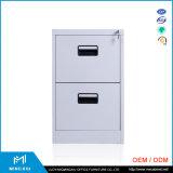 China 2 de alta qualidade de fornecedor de metal da gaveta file cabinet / Armazenamento armário de arquivos do Office
