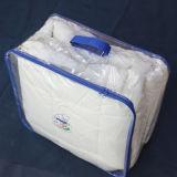De Verpakkende Zak van pvc van de deken/van het Dekbed/van het Ondergoed