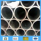Tubes et tuyaux sans soudure, en acier de carbone de vente directe d'usine pour l'oléoduc de matériau et de construction