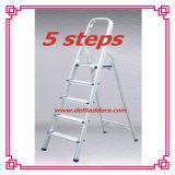 알루미늄 단계 사다리 또는 가구 연장 단계 사다리
